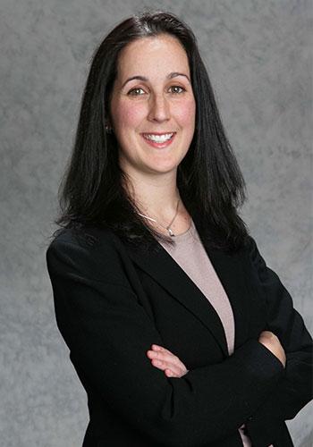 Tiffany Rosengrant